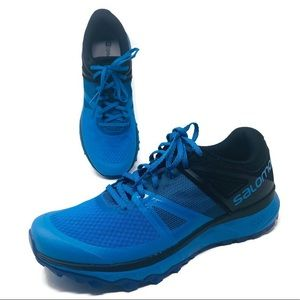 Salomon Trailster Trail Running Shoes Sensifit